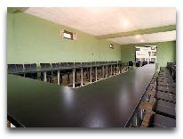 отель Royal Batoni: Конференц зал