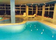 отель Royal Beach: Бассейн