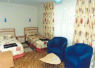 отель Royal Beach: Двухместный номер
