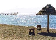 отель Royal Beach: Пляж
