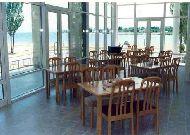 отель Royal Beach: Ресторан