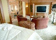 отель Royal Casino SPA & Hotel Resort: Номер GOLF