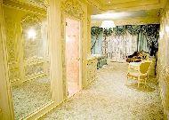 отель Royal Casino SPA & Hotel Resort: Номер Vinice