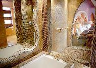 отель Royal Casino SPA & Hotel Resort: Ванная Barcelona