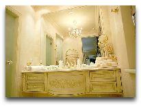 отель Royal Casino SPA & Hotel Resort: Ванная комната