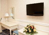 отель Royal Grand Hotel & Spa: Стандартный двухместный номер
