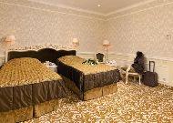 отель Royal Grand Hotel & Spa: Улучшенный двухместный номер
