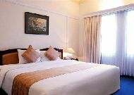 отель Royal Hotel Saigon: Deluxe room
