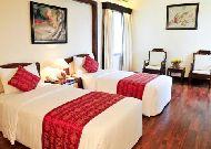 отель Royal Hotel Saigon: Orient Deluxe room