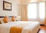 отель Royal Hotel Saigon: Super deluxe room