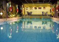 отель Royal Hotel Saigon: Бассейн