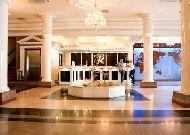 отель Royal Hotel Saigon: Холл отеля