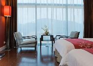 отель Royal Lotus Halong Hotel: Deluxe room