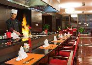 отель Royal Lotus Halong Hotel: Ресторан
