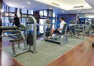 отель Royal Lotus Halong Hotel: Фитнес-центр