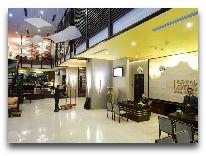 отель Royal Lotus Halong Hotel: Reception