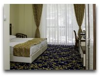 отель Royal Plaza Yerevan: Номер DBL