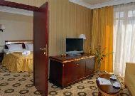 отель Royal Hotel & Spa Resort Promenad: Номер Deluxe