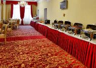 отель Royal Hotel & Spa Resort Promenad: Ресторан