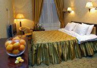 отель Royal Hotel & Spa Resort Promenad: Стандартный двухместный номер