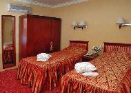 отель Royal Hotel & Spa Resort Promenad: Стандартный двухместный номер-