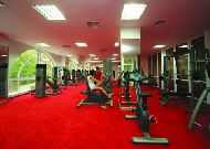 отель Royal Hotel & Spa Resort Promenad: Фитнес-центр