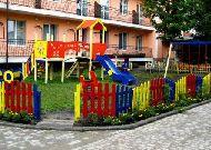 отель Royal Hotels and SPA Resorts Cezar: Детская площадка