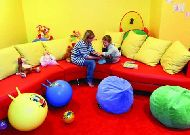 отель Royal Hotels and SPA Resorts Cezar: Детский клуб