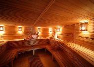 отель Royal Hotels and SPA Resorts Cezar: Сауна