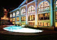 отель Royal Hotels and SPA Resorts Cezar: Фасад отеля