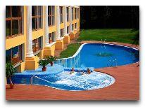 отель Royal Hotels and SPA Resorts Cezar: Открытый бассейн