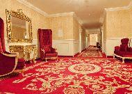 отель Royal Hotels and SPA Resorts Geneva: Интерьер отеля