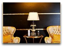 отель Royal Square Hotel & Suites: Номер Royal Suite