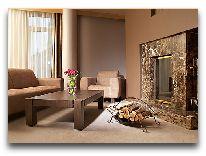 отель Royal Square Hotel & Suites: Номер Deluxe