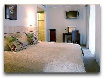 отель Royal Square Hotel & Suites: Номер Luxury Suite