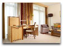 отель Royal Square Hotel & Suites: Номер executive