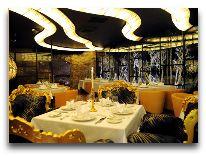 отель Royal Square Hotel & Suites: Ресторан
