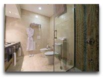 отель Royal Tulip Almaty: Ванная