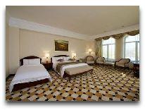 отель Royal Tulip Almaty: Номер Suite