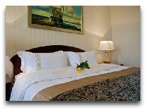 отель Royal Tulip Almaty: Номер Executivi Suite