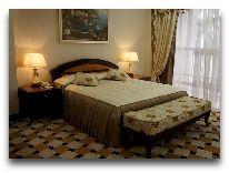 отель Royal Tulip Almaty: Номер Superior