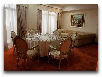 отель Royal Tulip Almaty: Номер
