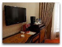 отель Royal Tulip Almaty: Номер Presidential Suite