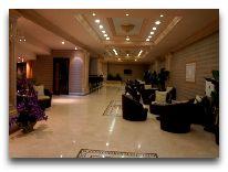 отель Royal Tulip Almaty: Холл Спа центра