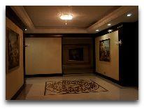 отель Royal Tulip Almaty: Коридор