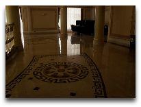 отель Royal Tulip Almaty: Холл на этаже