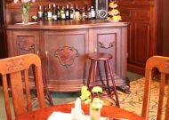 отель Park Hotel Roze: Бар
