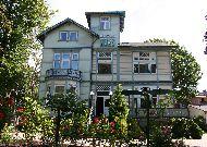 отель Park Hotel Roze: Фасад отеля