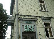 отель Park Hotel Roze: Вход в отель