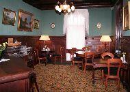 отель Park Hotel Roze: Ресторан